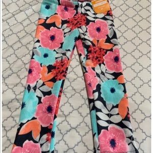 Gymboree leggings Sz3t - 3pcs